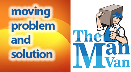 moving problem and solution
