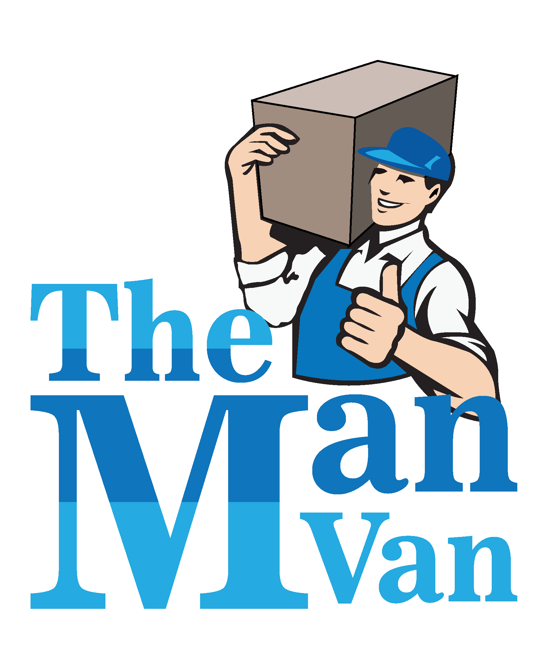 The Man Van London