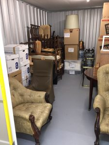 heavy furniture