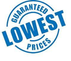 lowest price guarantee blue 2
