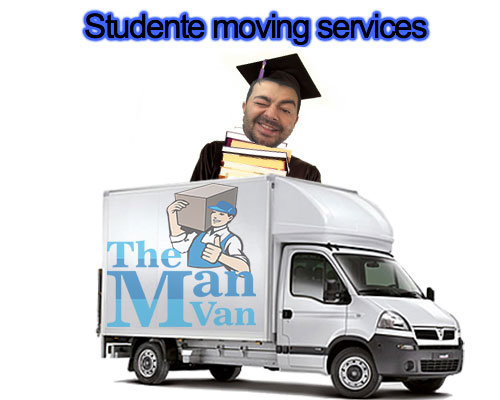 studente moving service